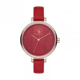 Дамски часовник Santa Barbara Polo & Racquet Club UNIQUE - SB.6.1117.5