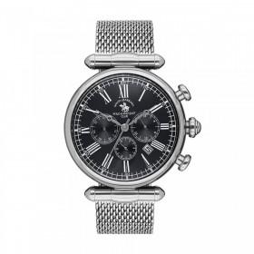 Мъжки часовник Santa Barbara Polo & Racquet Club Noble - SB.6.1160.3