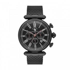 Мъжки часовник Santa Barbara Polo & Racquet Club Noble - SB.6.1160.4