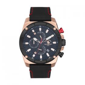 Мъжки часовник Santa Barbara Polo & Racquet Club Legend - SB.7.1110.7