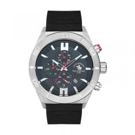 Мъжки часовник Santa Barbara Polo & Racquet Club Legend - SB.7.1111.4