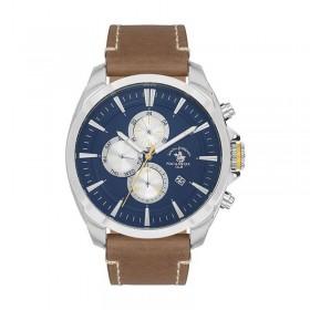 Мъжки часовник Santa Barbara Polo & Racquet Club Noble - SB.7.1114.2