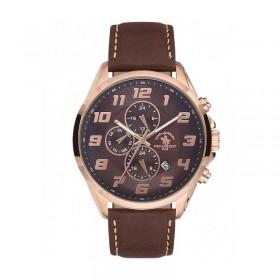 Мъжки часовник Santa Barbara Polo & Racquet Club Noble - SB.7.1121.4
