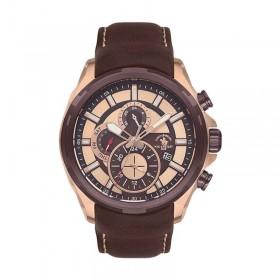 Мъжки часовник Santa Barbara Polo & Racquet Club Noble - SB.7.1122.6