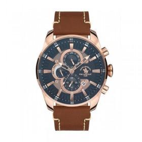 Мъжки часовник Santa Barbara Polo & Racquet Club Noble - SB.7.1124.5