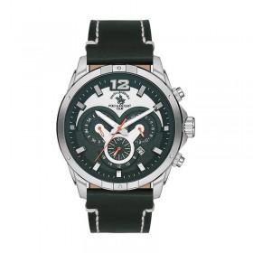 Мъжки часовник Santa Barbara Polo & Racquet Club Legend - SB.7.1125.1