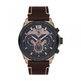 Мъжки часовник Santa Barbara Polo & Racquet Club Legend - SB.7.1125.2