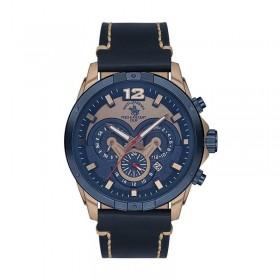 Мъжки часовник Santa Barbara Polo & Racquet Club Legend - SB.7.1125.3