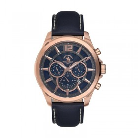 Мъжки часовник Santa Barbara Polo & Racquet Club Legend - SB.7.1127.1