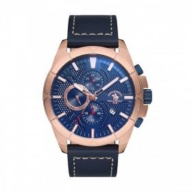 Мъжки часовник Santa Barbara Polo & Racquet Club Legend - SB.7.1155.4