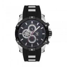 Мъжки часовник Santa Barbara Polo & Racquet Club Noble - SB.7.1161.1