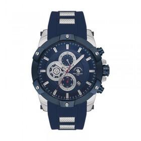 Мъжки часовник Santa Barbara Polo & Racquet Club Noble - SB.7.1161.6