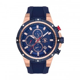 Мъжки часовник Santa Barbara Polo & Racquet Club Legend - SB.7.1164.3