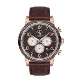 Мъжки часовник Santa Barbara Polo & Racquet Club Noble - SB.8.1109.2