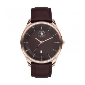 Мъжки часовник Santa Barbara Polo & Racquet Club Noble - SB.8.1111.3