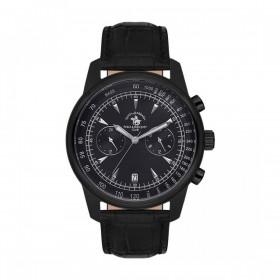 Мъжки часовник Santa Barbara Polo & Racquet Club Noble - SB.8.1124.4
