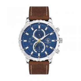 Мъжки часовник Santa Barbara Polo & Racquet Club Legend - SB.9.1128.1