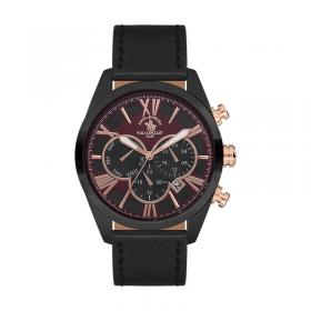 Мъжки часовник Santa Barbara Polo & Racquet Club Legend - SB.9.1134.5