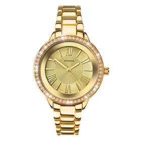 Дамски часовник Sekonda - S-2498.27
