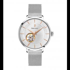 Дамски часовник Pierre Lannier Week-End Automatic - 306F628