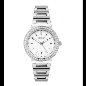 Дамски часовник Sekonda Editions - S-40077.00