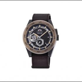 Мъжки часовник Orient Star Classic Open Heart - RA-AR0203Y