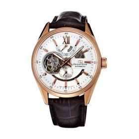 Мъжки часовник Orient Star Classic Power Reserve - SDK05003W
