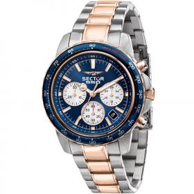 Мъжки часовник Sector 550 Vintage - R3273993001