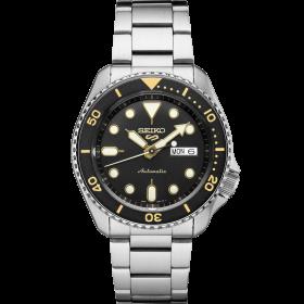 Мъжки часовник Seiko Seiko 5 Automatic - SRPD57K1