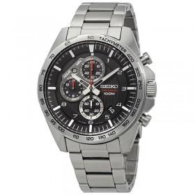 Мъжки часовник Seiko Sports Chrono - SSB319P1