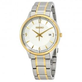 Мъжки часовник Seiko Classic - SGEH82P1