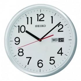 Стенен часовник Seiko - QXF104S