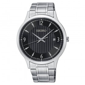 Мъжки часовник Seiko Classic - SGEH81P1
