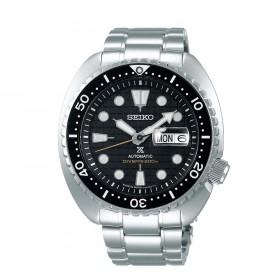 Мъжки часовник Seiko Prospex King Turtle Automatic Diver - SRPE03K1