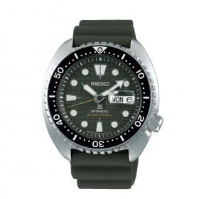 Мъжки часовник Seiko Prospex King Turtle Automatic Diver - SRPE05K1