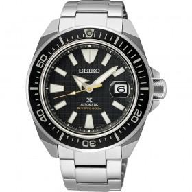 Мъжки часовник Seiko Prospex Diver's King Samurai Automatic - SRPE35K1