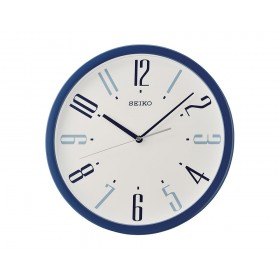 Стенен часовник Seiko - QXA729L