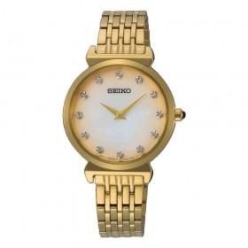 Дамски часовник Seiko - SFQ802P1