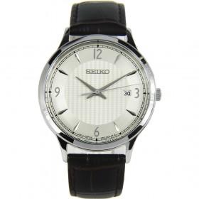 Мъжки часовник Seiko Classic - SGEH83P1