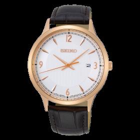 Мъжки часовник Seiko Classic - SGEH88P1