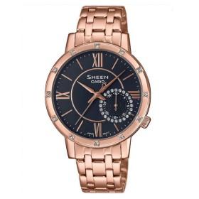Дамски часовник Casio Sheen - SHE-3046PG-8AUER