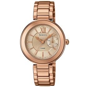 Дамски часовник Casio Sheen - SHE-3050PG-7AUER
