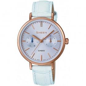 Дамски часовник Casio - Sheen - SHE-3054PGL-2A