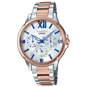 Дамски часовник Casio SHEEN - SHE-3056SPG-7AUER