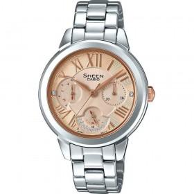 Дамски часовник Casio Sheen - SHE-3059D-9AUER