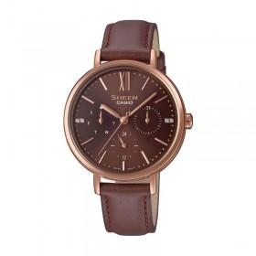 Дамски часовник Casio Sheen - SHE-3064PGL-5AUER