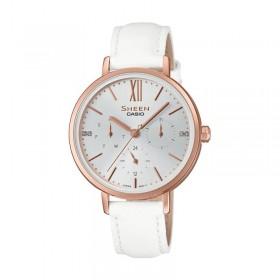Дамски часовник Casio Sheen - SHE-3064PGL-7AUER