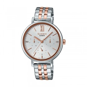 Дамски часовник Casio Sheen - SHE-3064SPG-7AUER