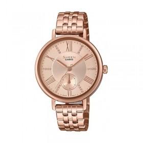 Дамски часовник Casio Sheen - SHE-3066PG-4AUEF