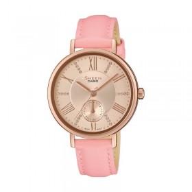 Дамски часовник Casio Sheen - SHE-3066PGL-4AUEF